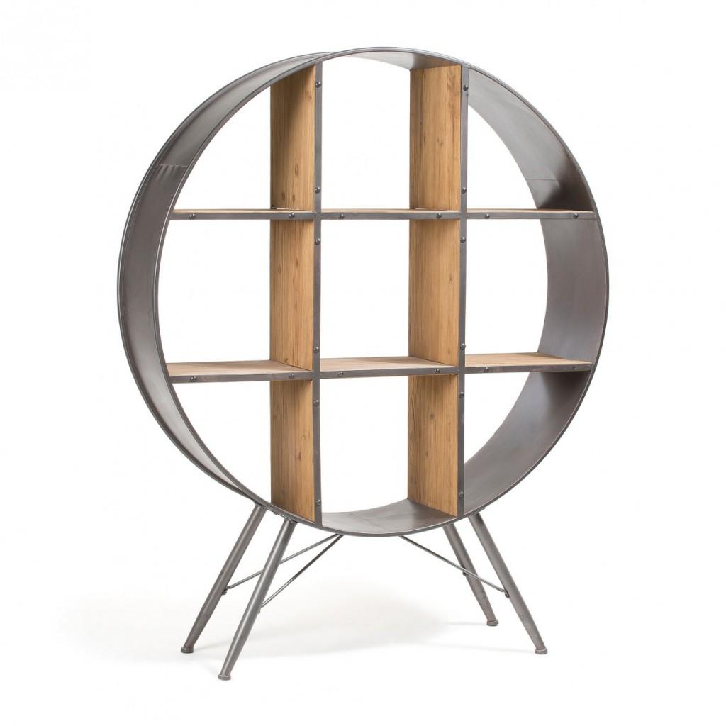 helia-estanteria-de-madera-y-metal-la-forma